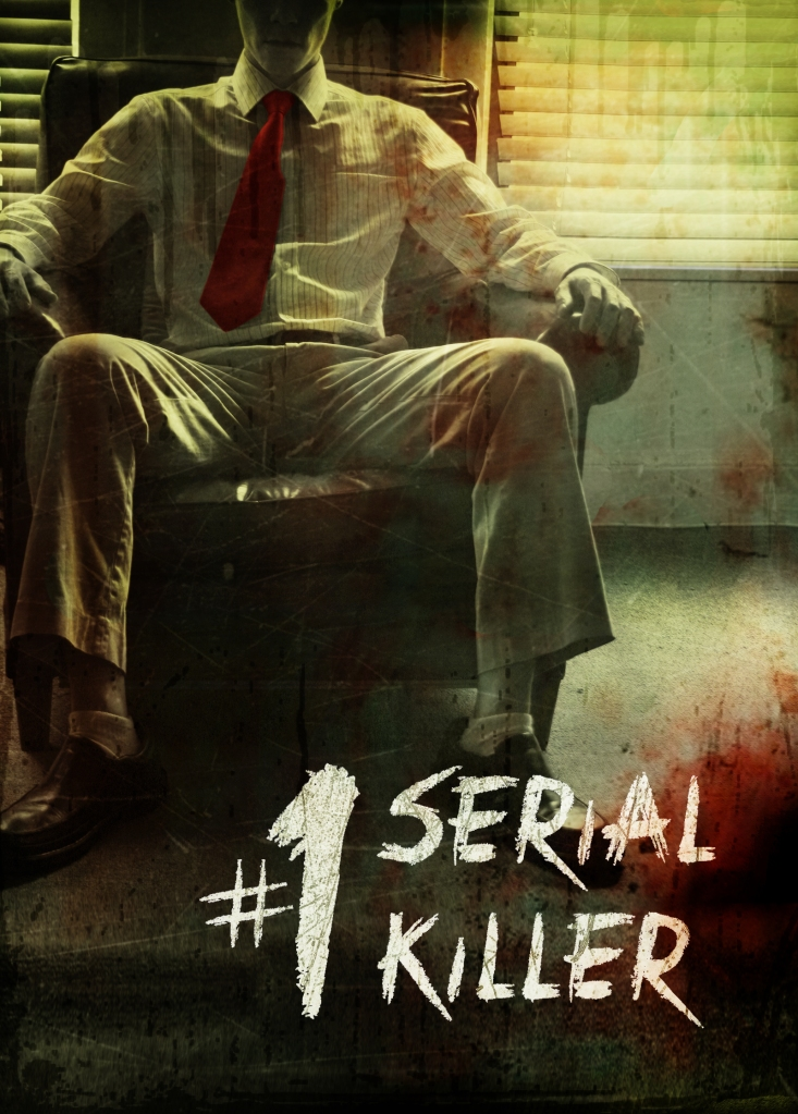 Number One Serial Killer