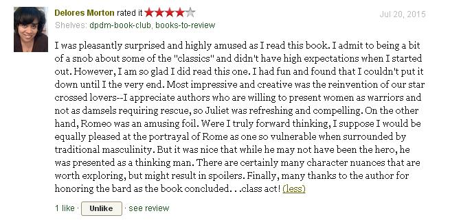 R&JVZ review