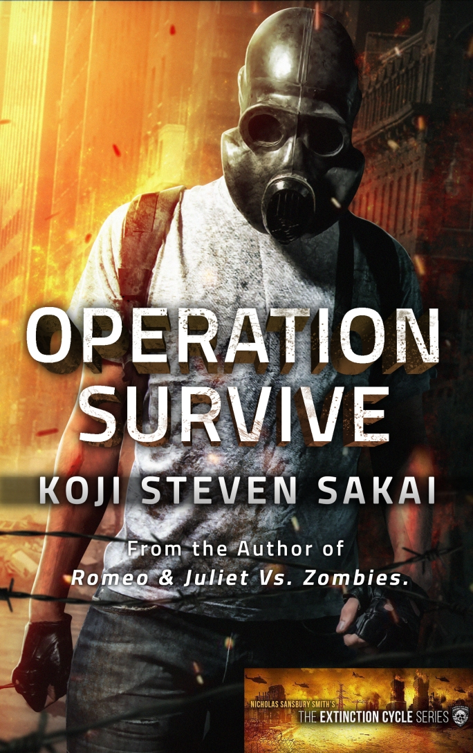 Operation Survive FINAL