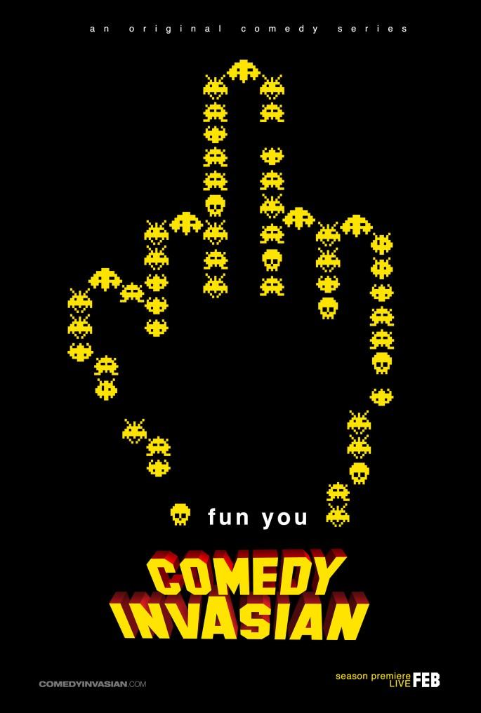 comedyinvasiankeyart