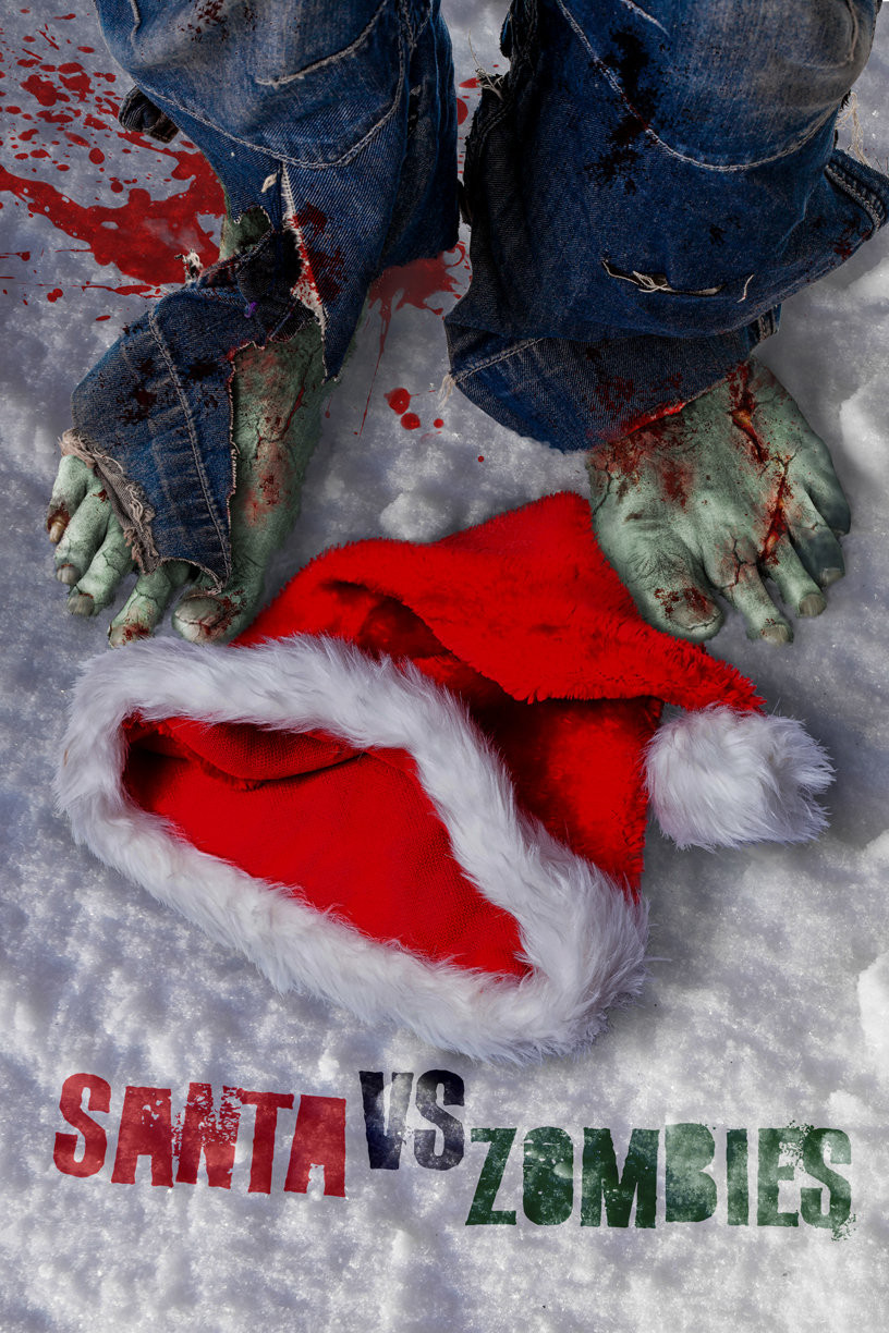 Santa vs Zombies poster_final w title_72
